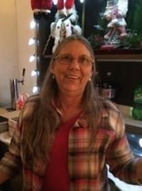 Mary A. Craft obituary photo