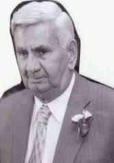Joseph Scollan obituary photo