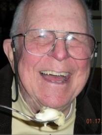 Charles Lester Adams obituary photo