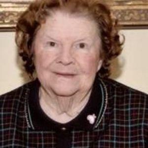 Elizabeth Norman Moore