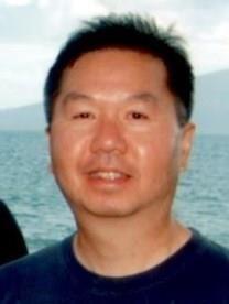 Martin C. Wong obituary photo