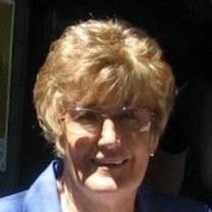 Barbara Mary Olsen