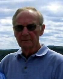 Richard Dale Boothe obituary photo