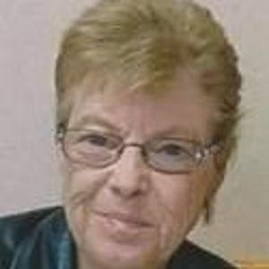 Betty Louise Walker
