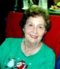 Connie Lynn McDaniel obituary photo