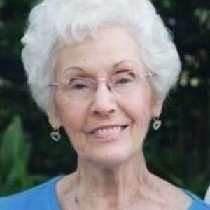 Beverly V. Michaelis