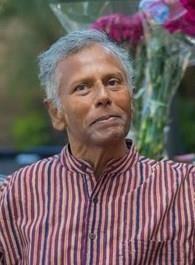 Prasad Perumbeti obituary photo