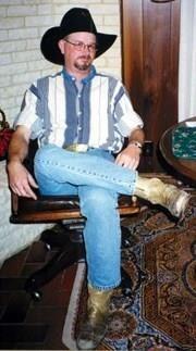 Elton Carl Calvery obituary photo