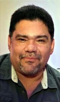 Raymond Gonzalez obituary photo