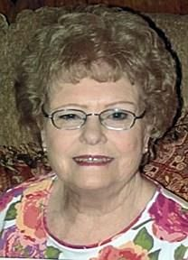 Mabel D. Autry obituary photo