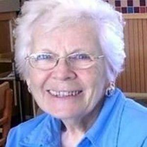Lucille F. Schumacher
