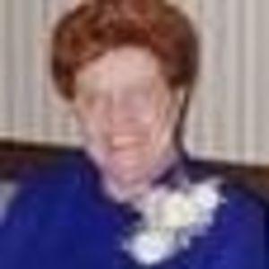 Eleanor P. Griffin
