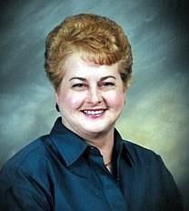 Helen C. Wilcox obituary photo