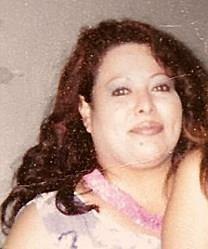 Olivia Moreno obituary photo