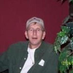 Arthur Randall McNeese