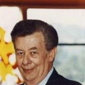 James Michael Harrington