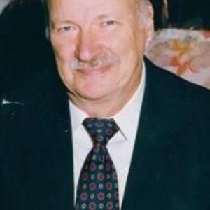 Walter Hugo Hickel
