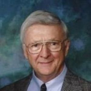 Richard Wade Plater