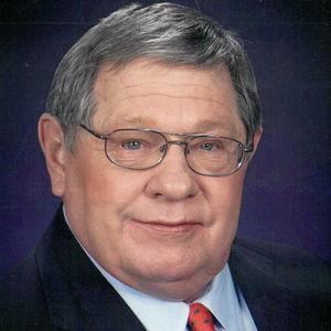 Mr. Jaye C. Jarrett