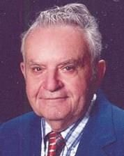 William H. Baucom obituary photo
