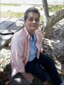 Julia Mae Smith obituary photo