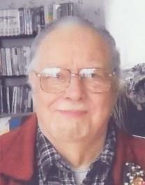 Larry W. Forbus obituary photo