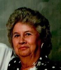 Fern Fern Connour obituary photo