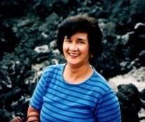 Cipriana M. Santos obituary photo