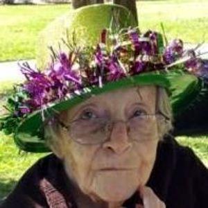 Frances Joyce Spencer Santa Cruz