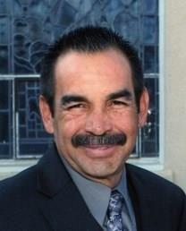 Jaime Navarrete obituary photo