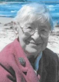 Helen Dorothy Neuman obituary photo