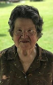 Audrey Jean Lee obituary photo