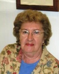 Jessie Marie Johnson obituary photo