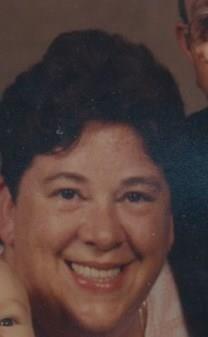 Nancy Clark Cox obituary photo