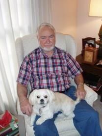 Titus Orial Lee obituary photo