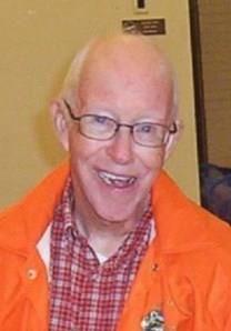 Ronald Edwin Faris obituary photo