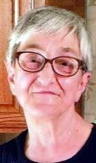 Marica Faga obituary photo