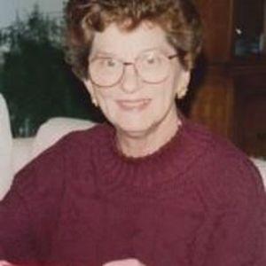 Mary Nell Kaufman