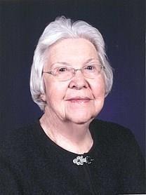 Mittie Lee Wright obituary photo
