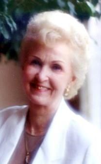 Mary Jane Cenci obituary photo