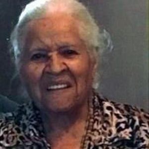 Maria Guadalupe Diaz Flores