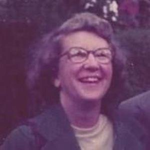 Nance Geller