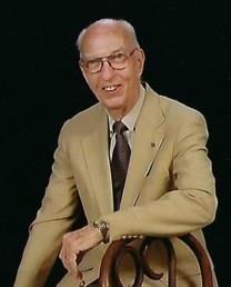 Stanley G. Reach obituary photo