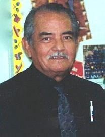 Ricardo Jacinto Ochoa obituary photo