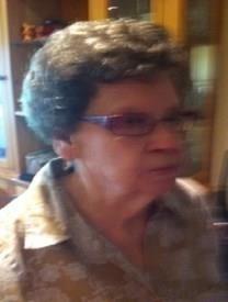 Dorothy Lee Sullivan obituary photo