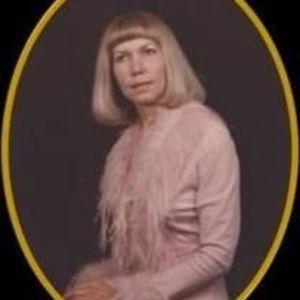 Selma Marie McClure