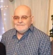 Michael Eugene Hall obituary photo