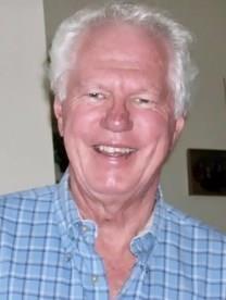 Donald L. Simms obituary photo