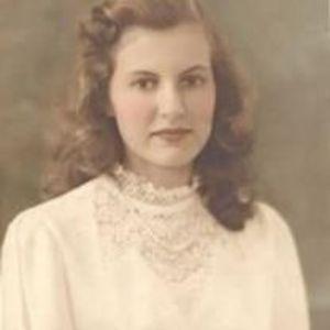 Mary Olene Bingham