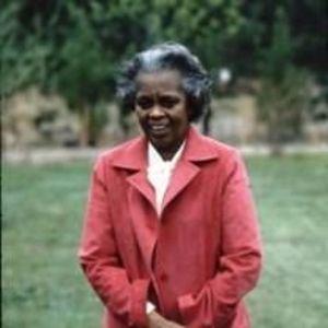 Marie Baker Jones